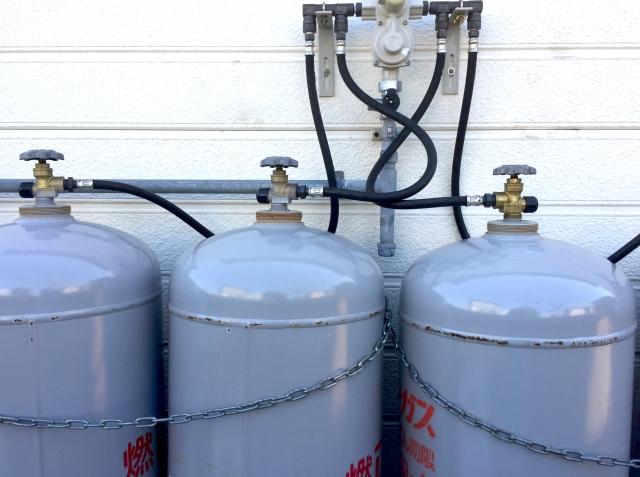 専門工事その4:ガス工事