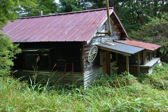 【田舎暮らしの家探し】再建築不可物件に気をつけて!