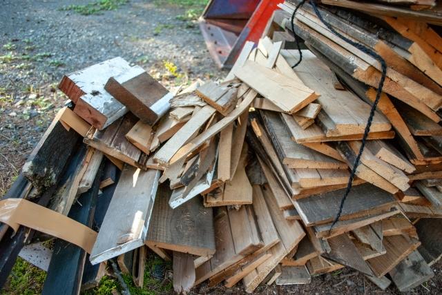 古民家解体と廃材処理を業者に依頼する方法