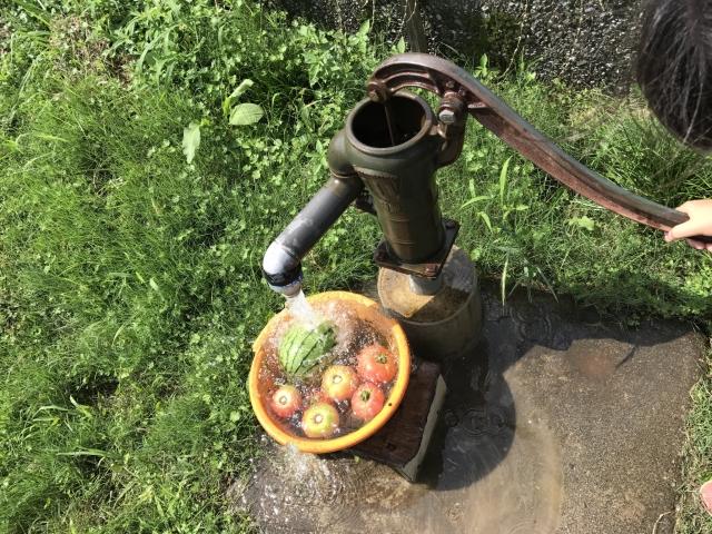 おすすめの井戸の仕様