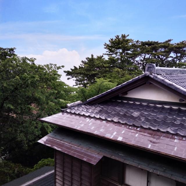 専門工事その2:屋根工事