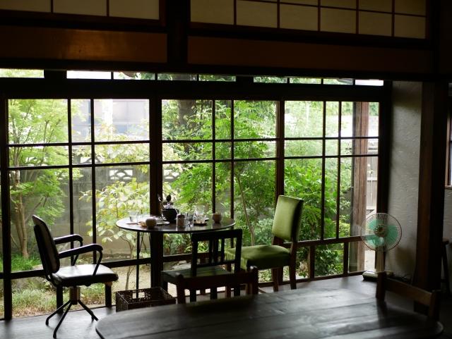 【田舎暮らしのお仕事指南③】古民家カフェを成功させるポイント