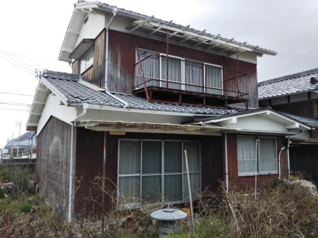 【古民家を購入する際の注意点】築古の空き家の探し方とチェックポイント