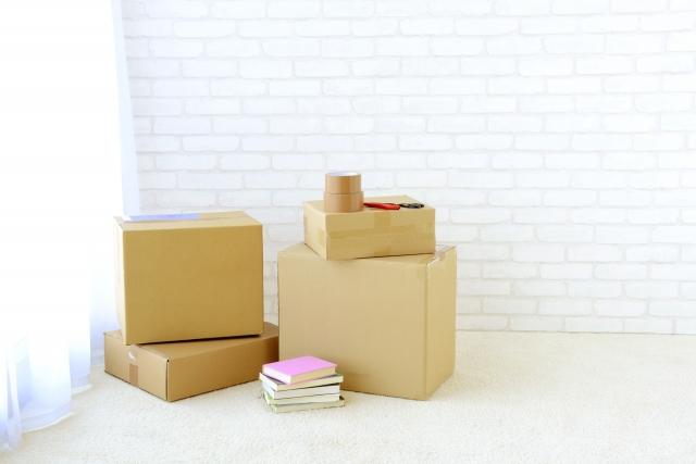 【地方移住者向け】長距離の引っ越しを出来るだけ安く楽にやる方法
