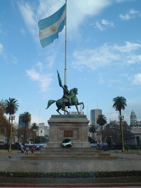 アルゼンチンに移住するには