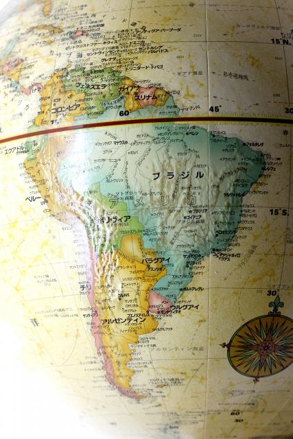 """【暮らしてみたい海外の街】""""南米のパリ""""アルゼンチン「ブエノスアイレス」"""