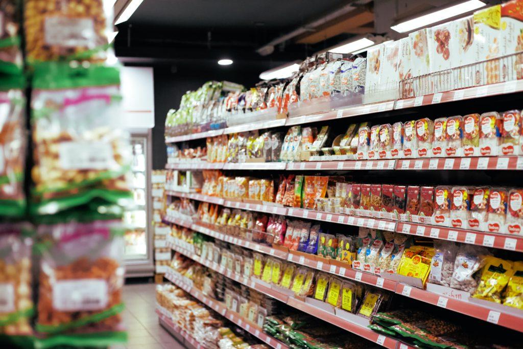 食品表示ラベルで添加物をチェック!【安全な食の基礎知識】