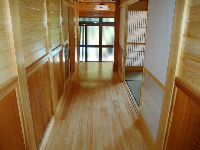 【木造住宅のメリット】定住するならやっぱり木造