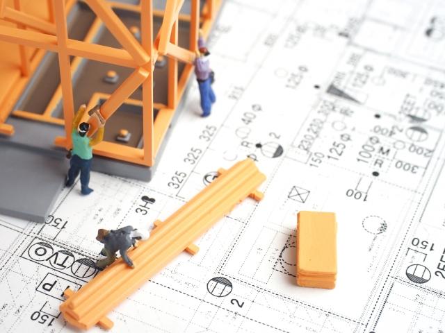 【リフォーム業者選び】工務店とハウスメーカー、どっちがいい?