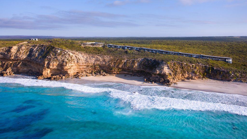 カンガルー島 オーストラリア