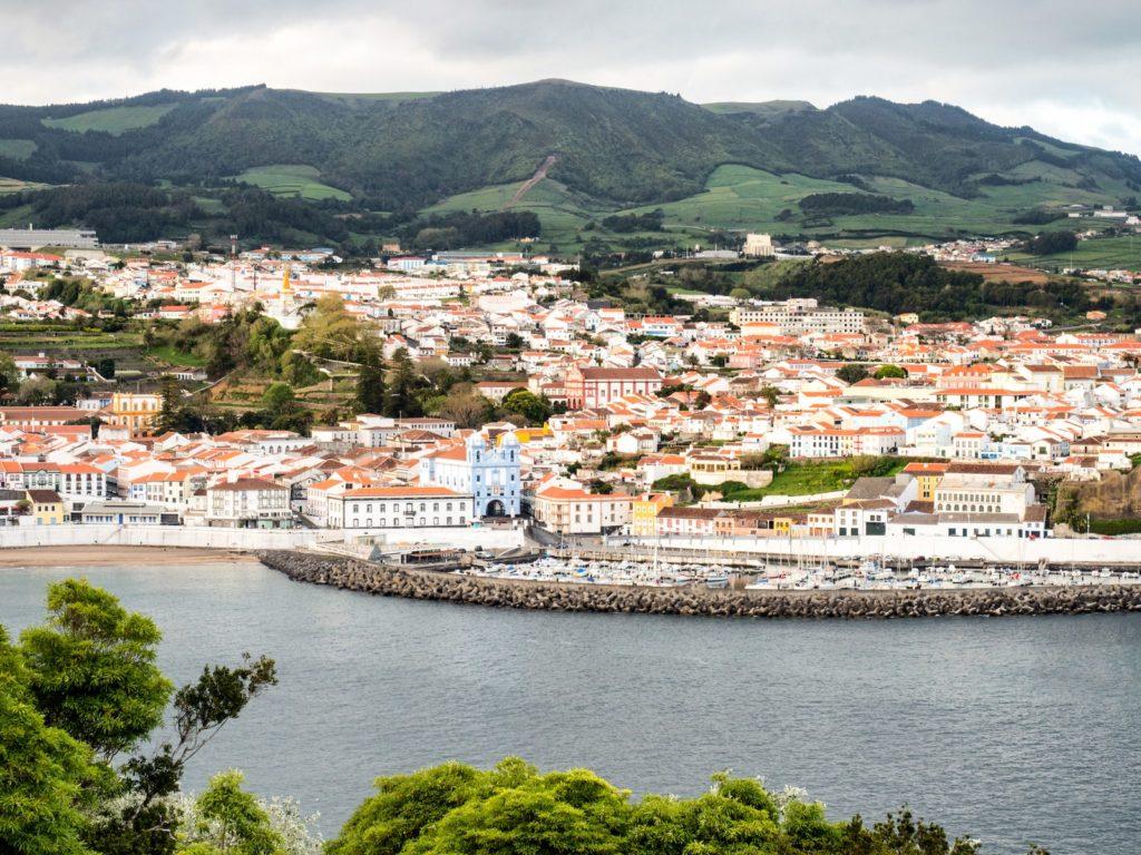 ポルトガル「アングラ・ド・エロイズモ」