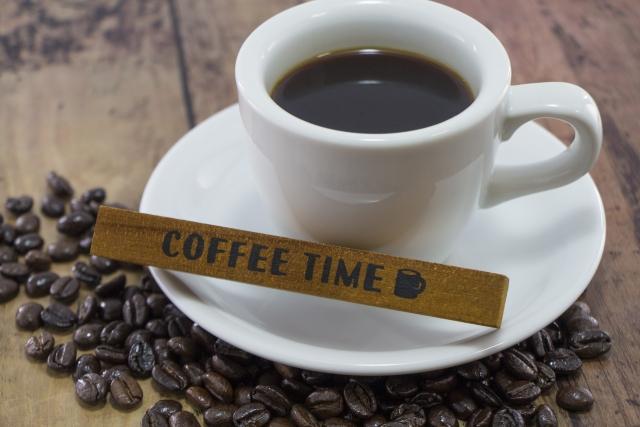 カフェインの賢い摂り方